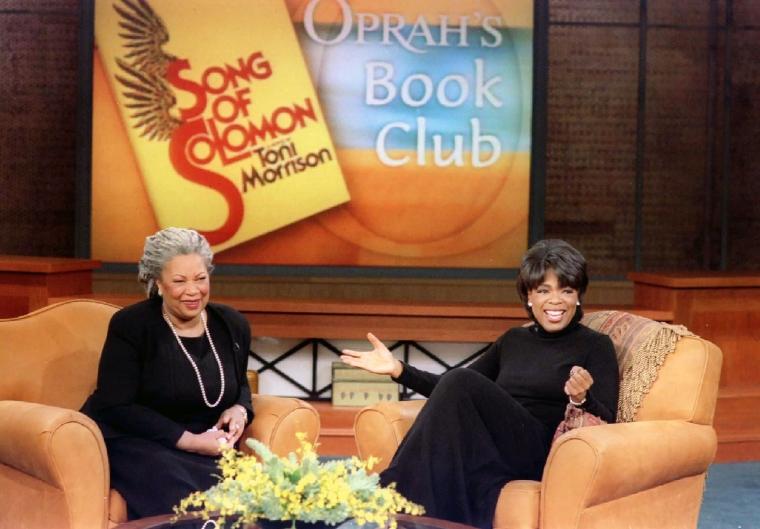USA - Television - Oprah